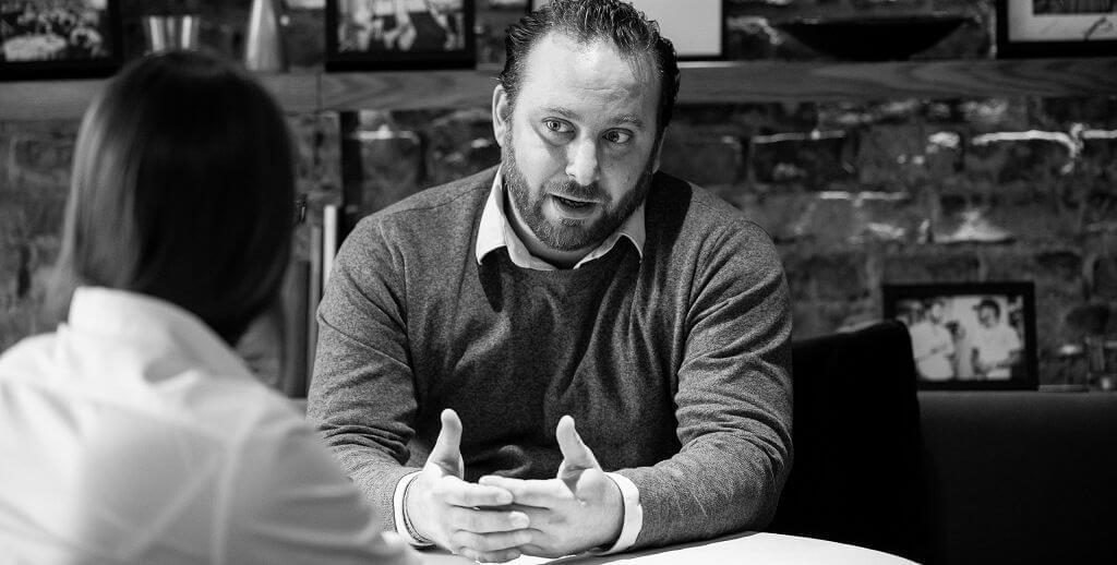 Blazsovszky Péter - sommelier - interjú