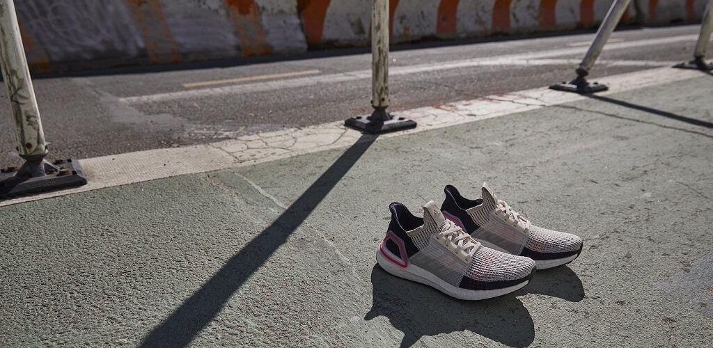 adidas - futócipő