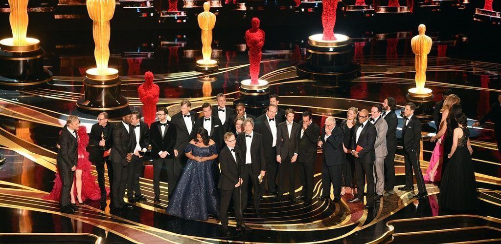 Oscar - 2019 - film