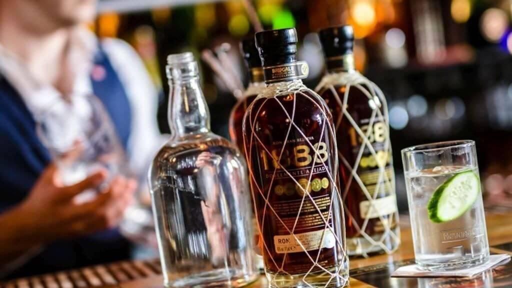 Brugal 1888 - rum
