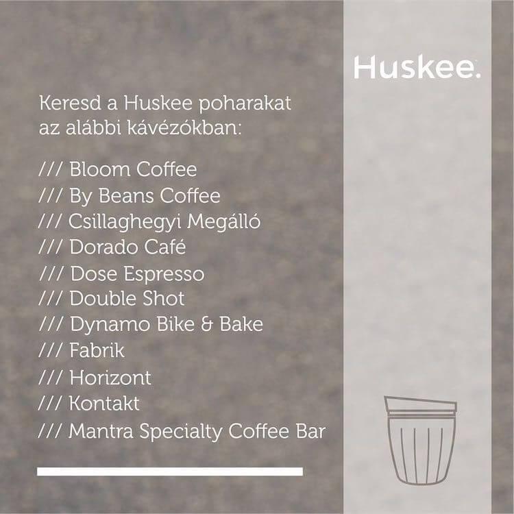 HuskeeCup - Budapest - 2019