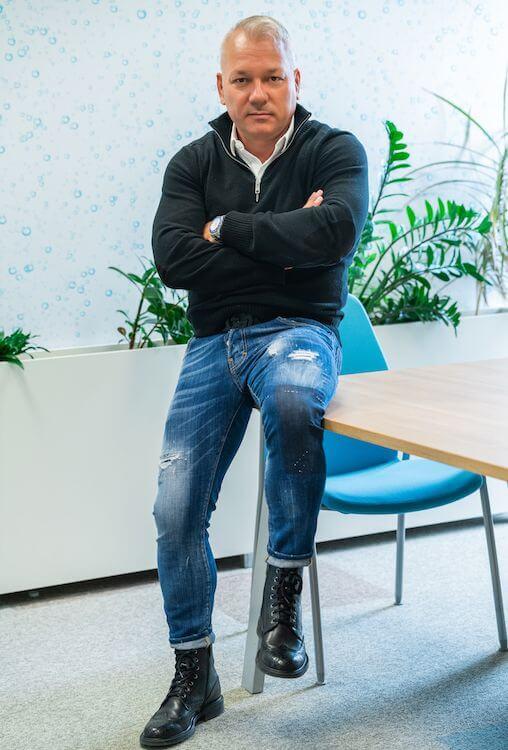 Balogh Levente - interjú - Igényesférfi.hu
