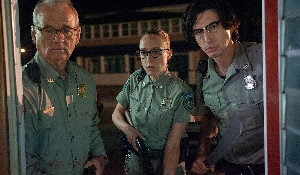 The Dead Don't Die - Cannes 2019
