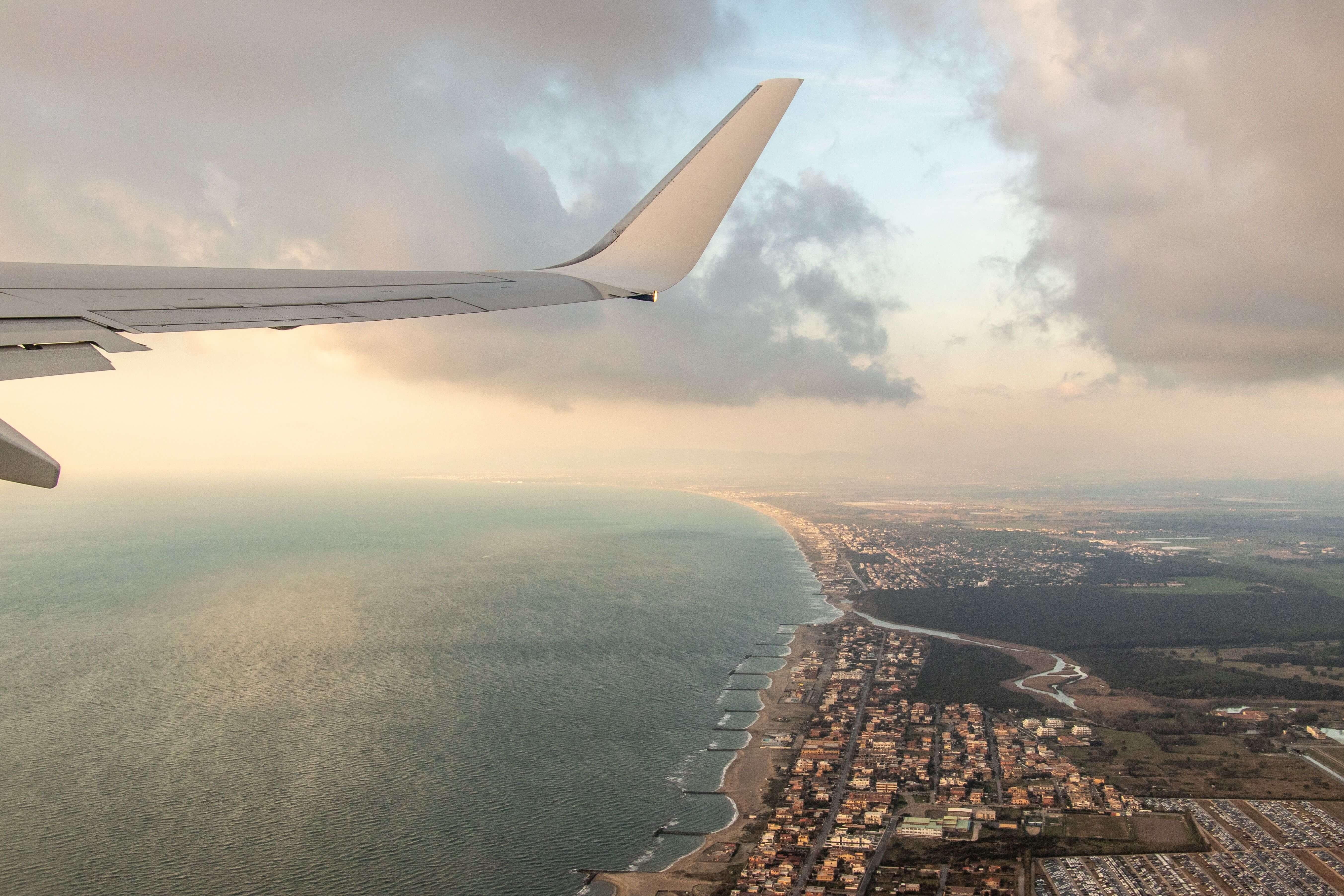 Budapest Airport - új járatok