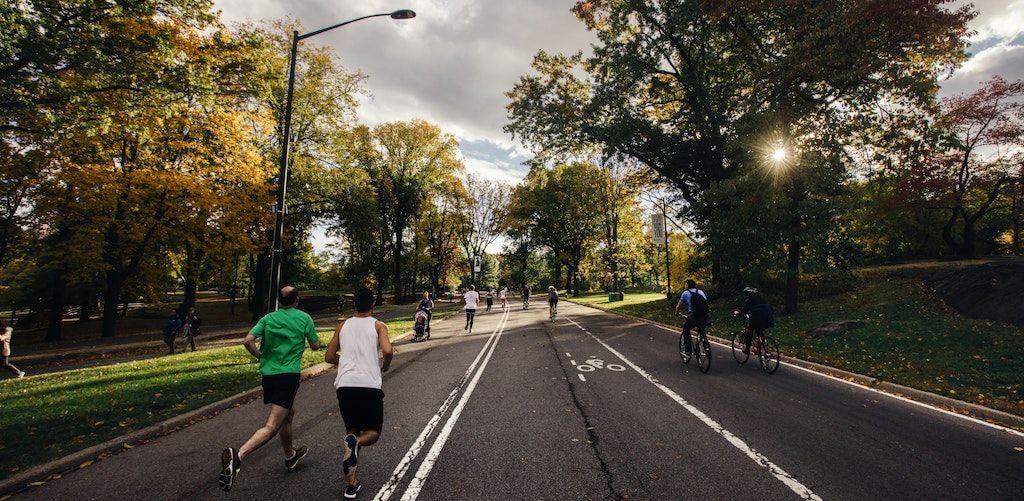 futóverseny - Budapest