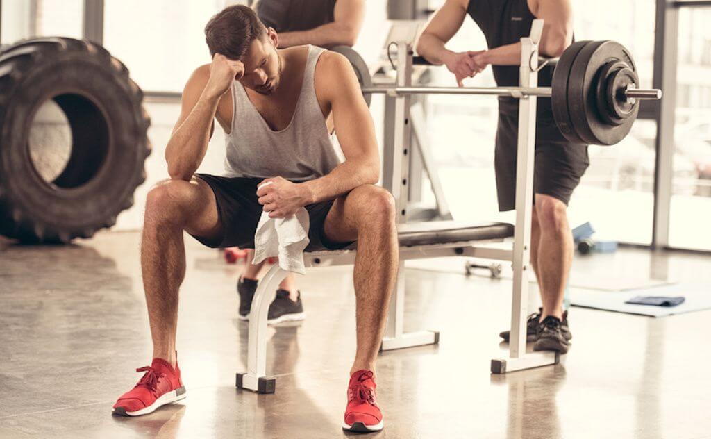 sport - regeneráció