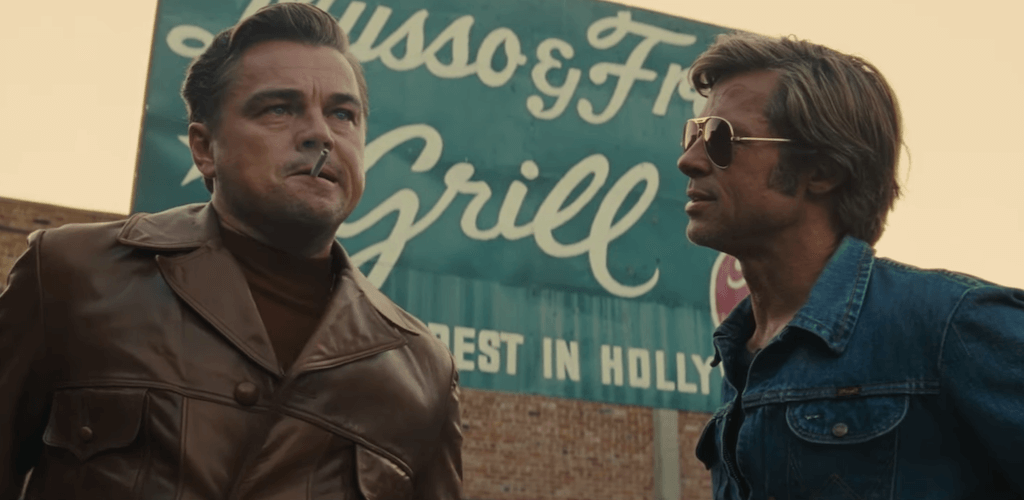 Tarantino - Once upon a time in Hollywood - előzetes