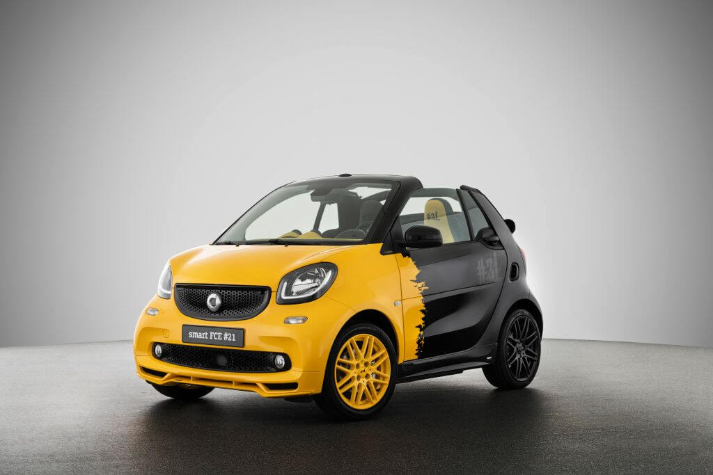 smart Final Collector's Edition 21