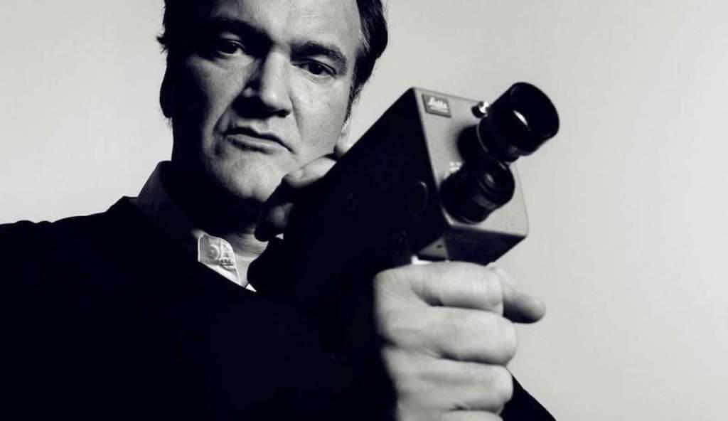 Quentin Tarantino - kedvenc filmek