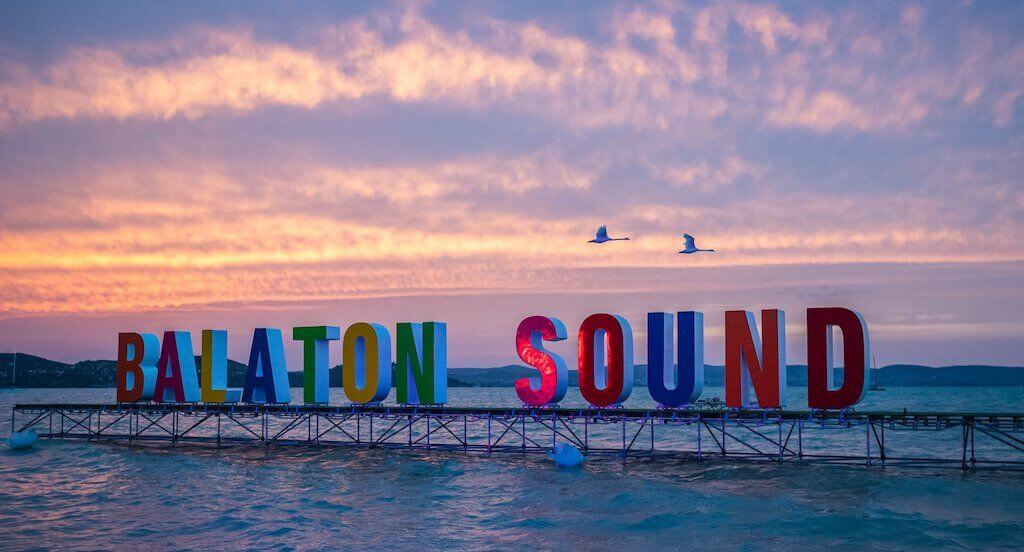 Balaton Sound 2019 - rekord