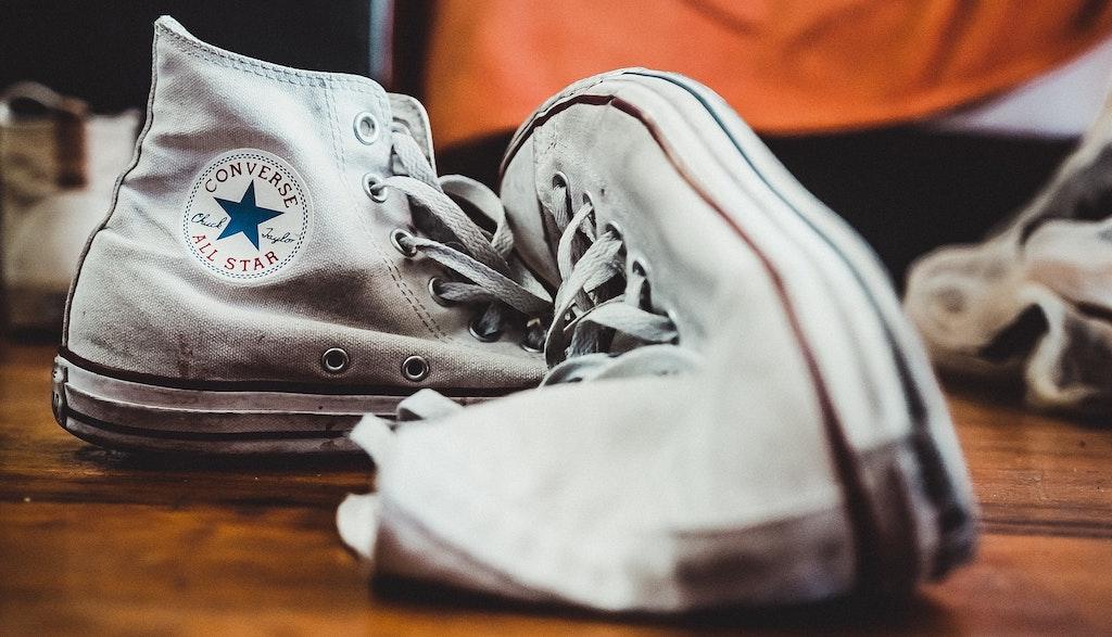 Converse - márka - történet