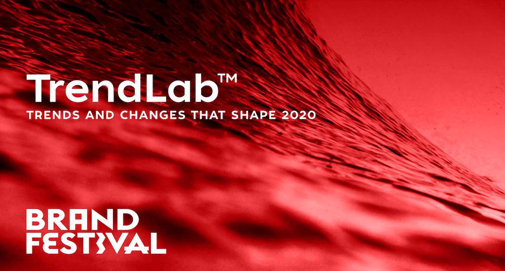 TrendLab 2020 - BrandFestival