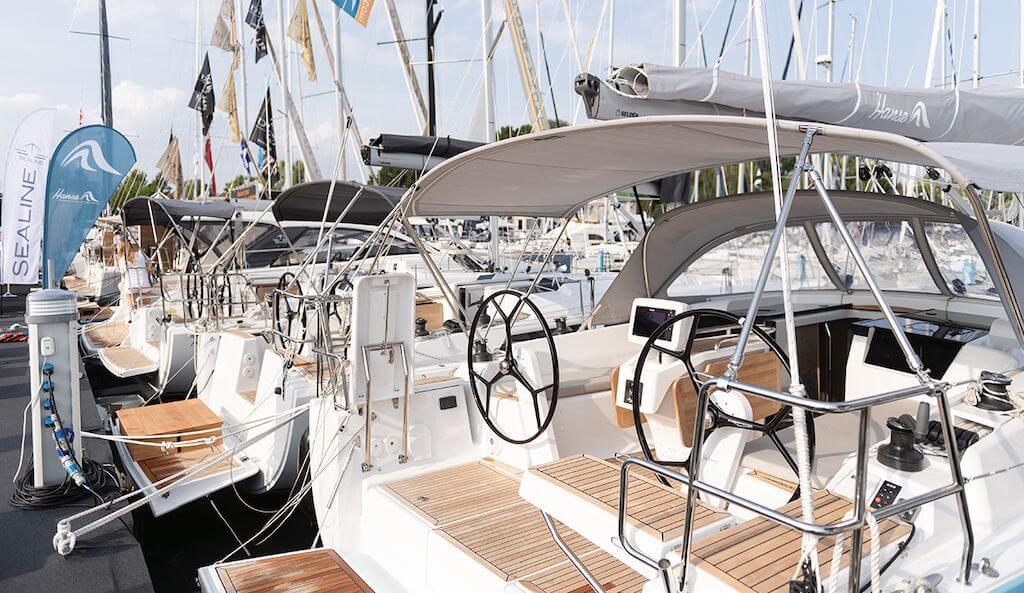 Balaton Boat Show - 2019