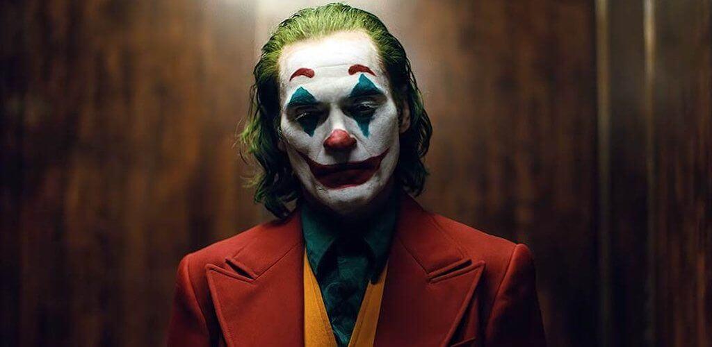 Joker - film - előzetes