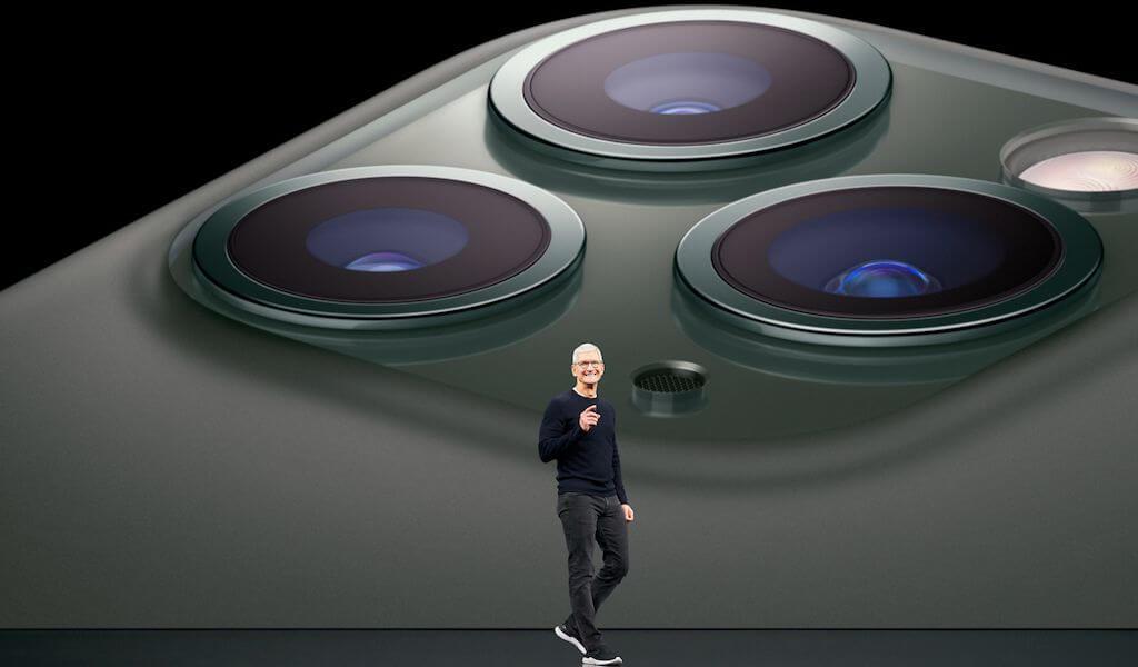 Apple - Keynote - iPhone 11