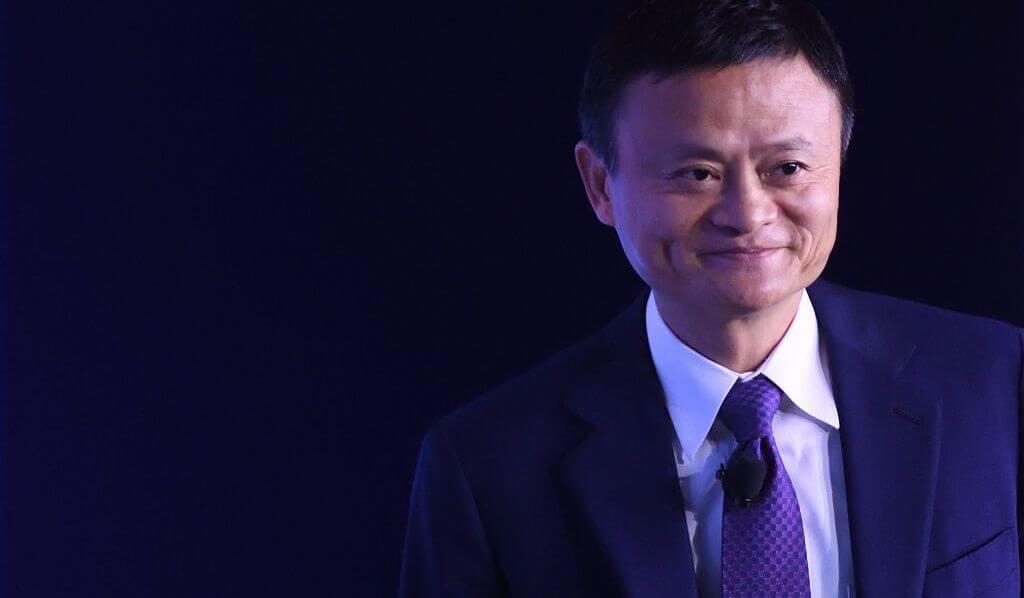 Alibaba - Jack Ma