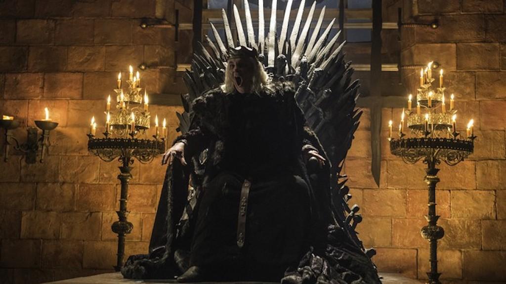 Trónok harca előzmény HBO