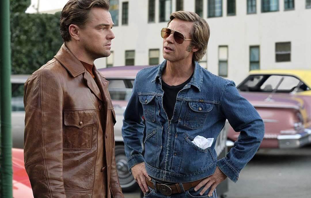 Tarantino - Volt egyszer egy Hollywood - extra jelenetek