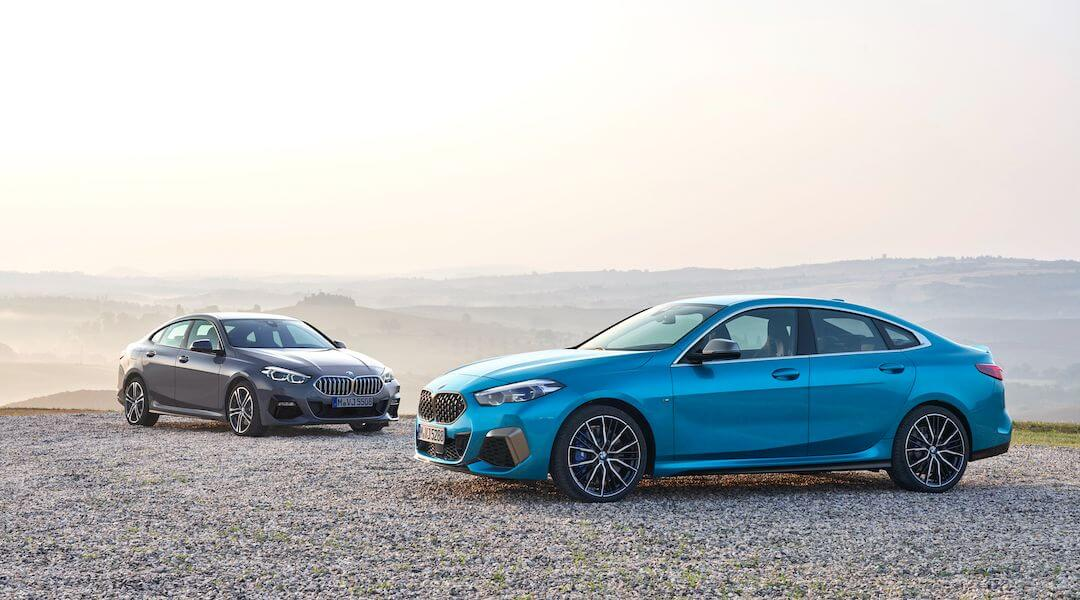BMW 2 Gran Coupe - 2019