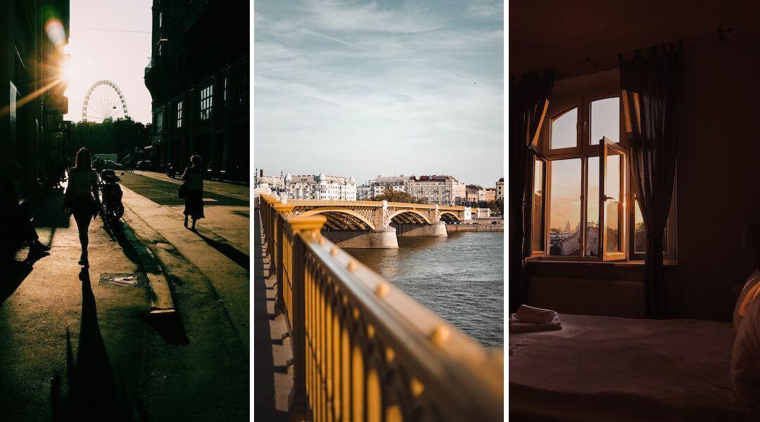 Budapest - Airbnb - 2019