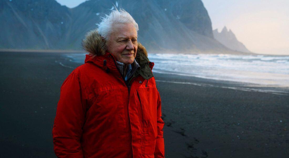 David Attenborough - Seven Worlds One Planet