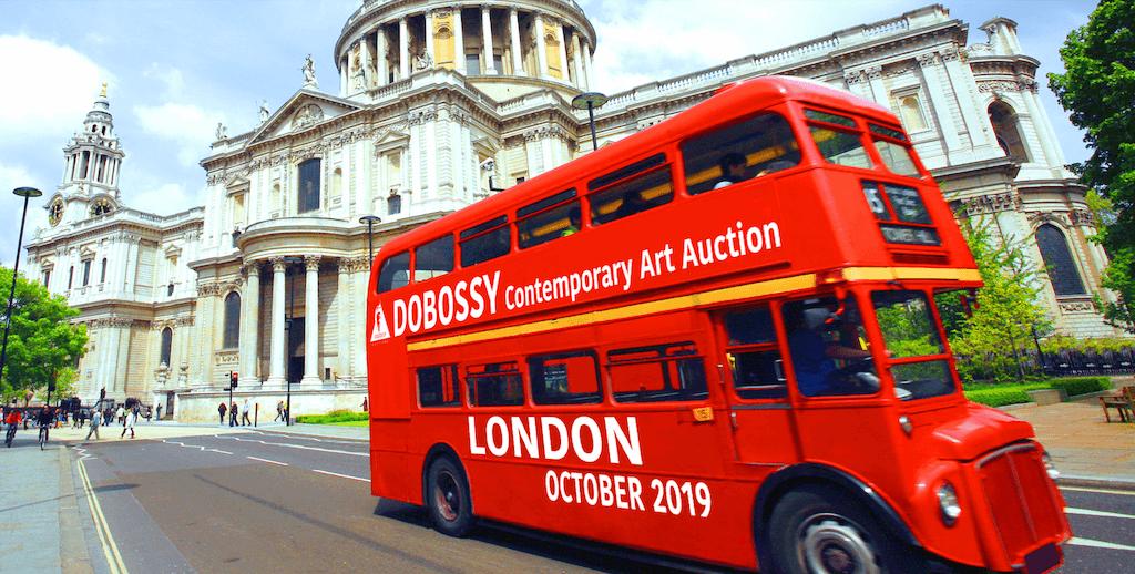 Dobossy - aukció - Maurer Dóra