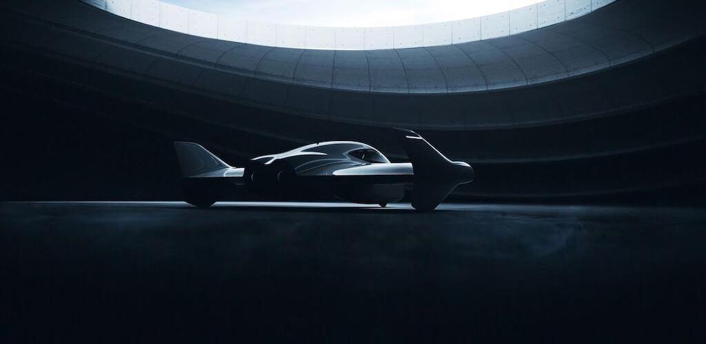 Porsche Boeing