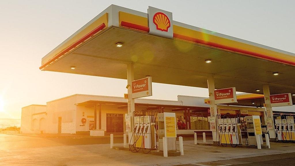 Shell Füredi út - felcserélt üzemanyag