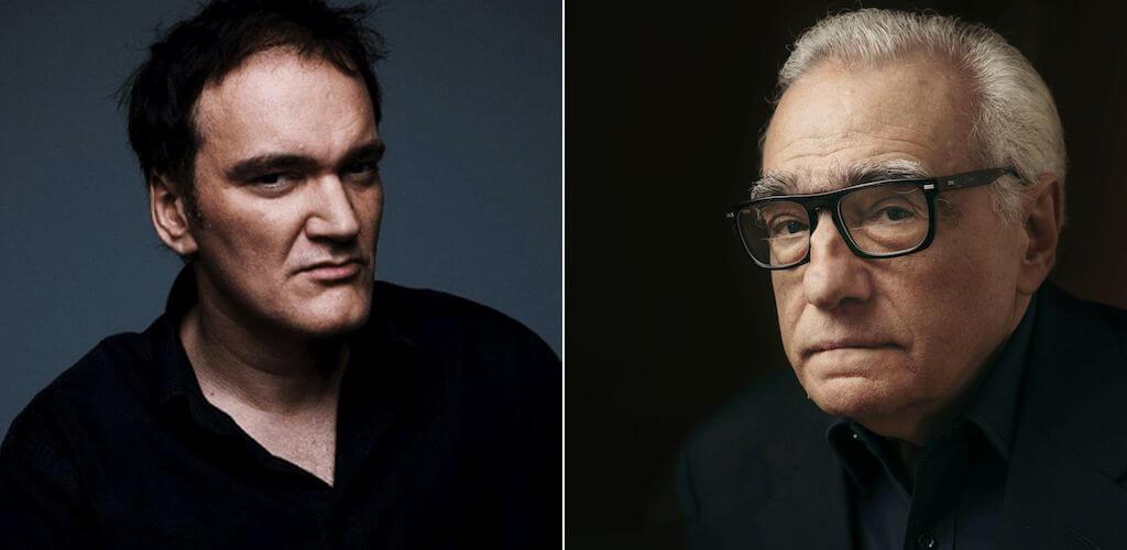 Tarantino - Scorsese - interjú