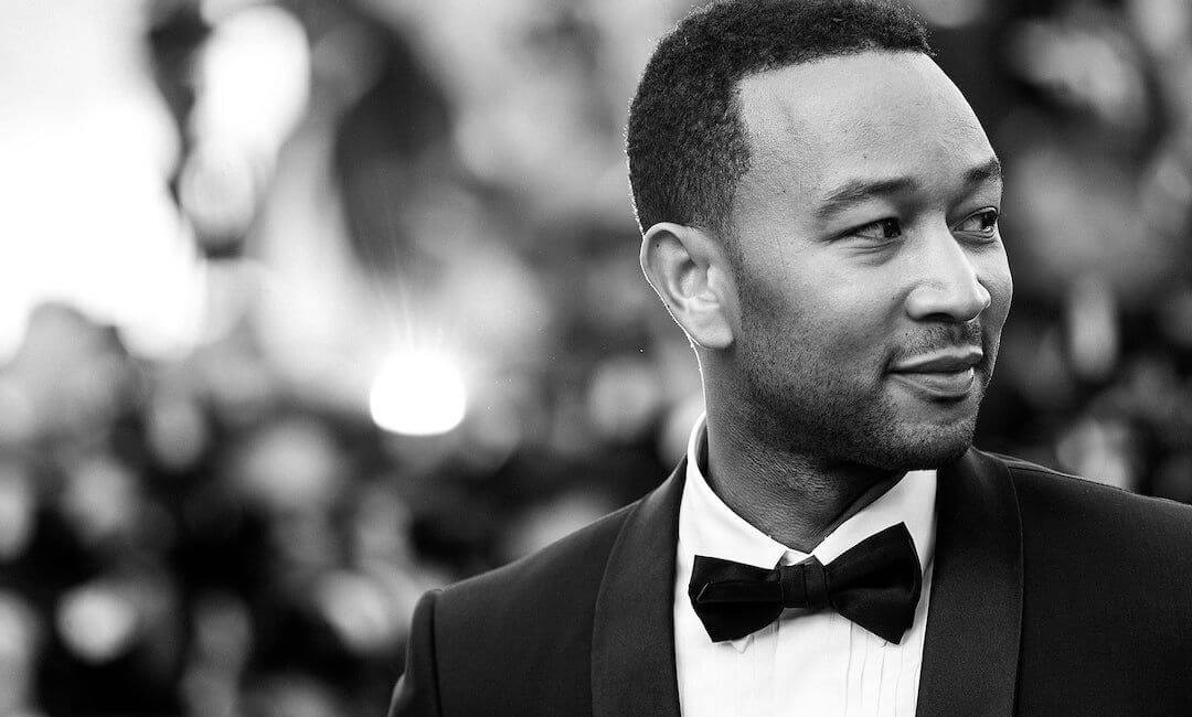 John Legend - 2019 - People magazine