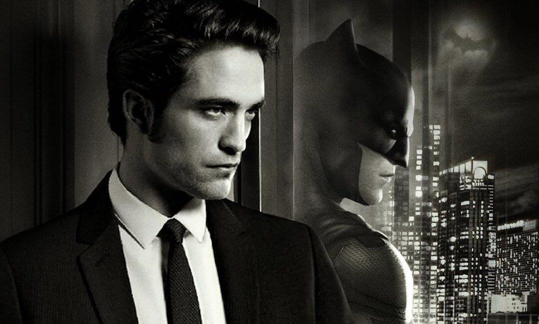 Batman - Robert Pattinson