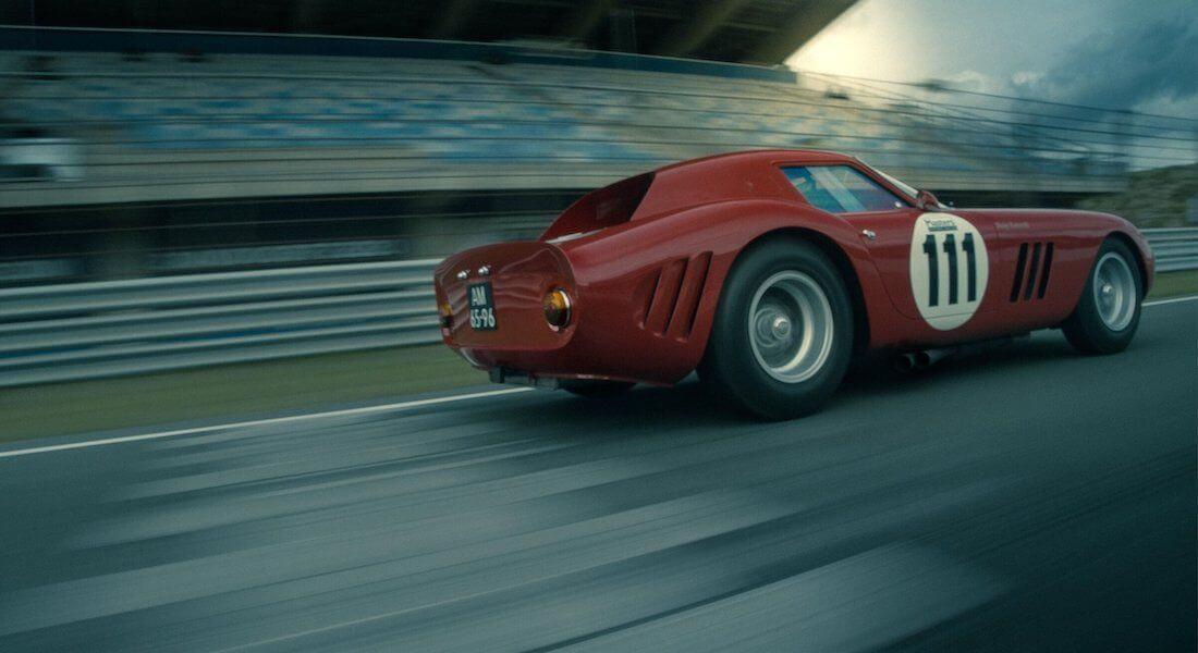 Ferrari 250 GTO - 2019