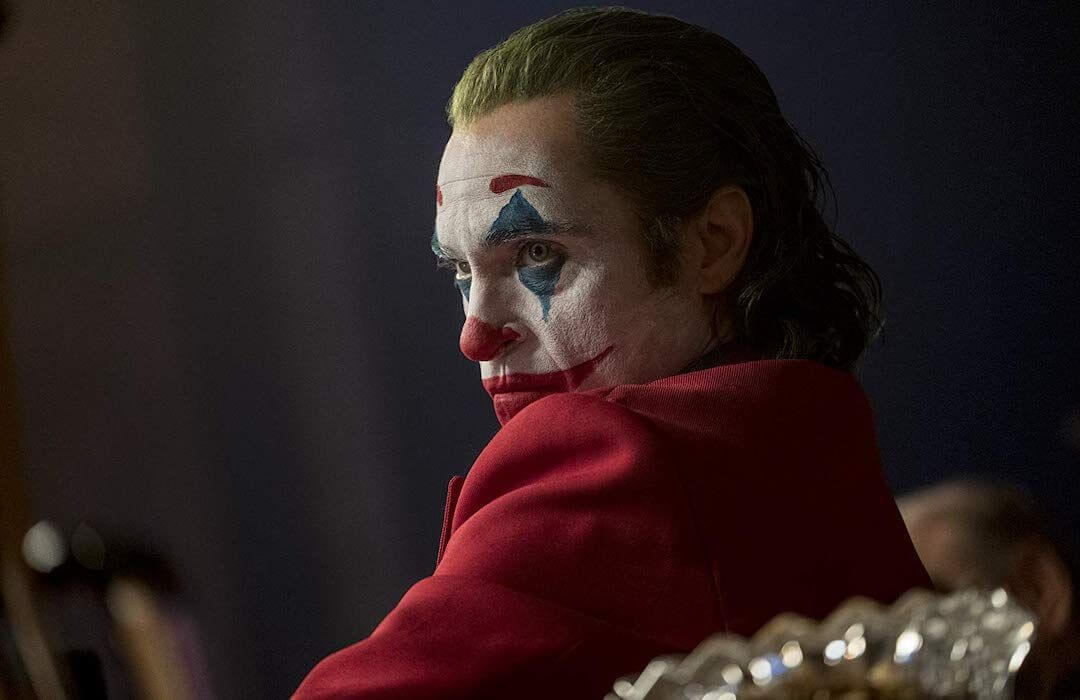 Joker - film - rekord