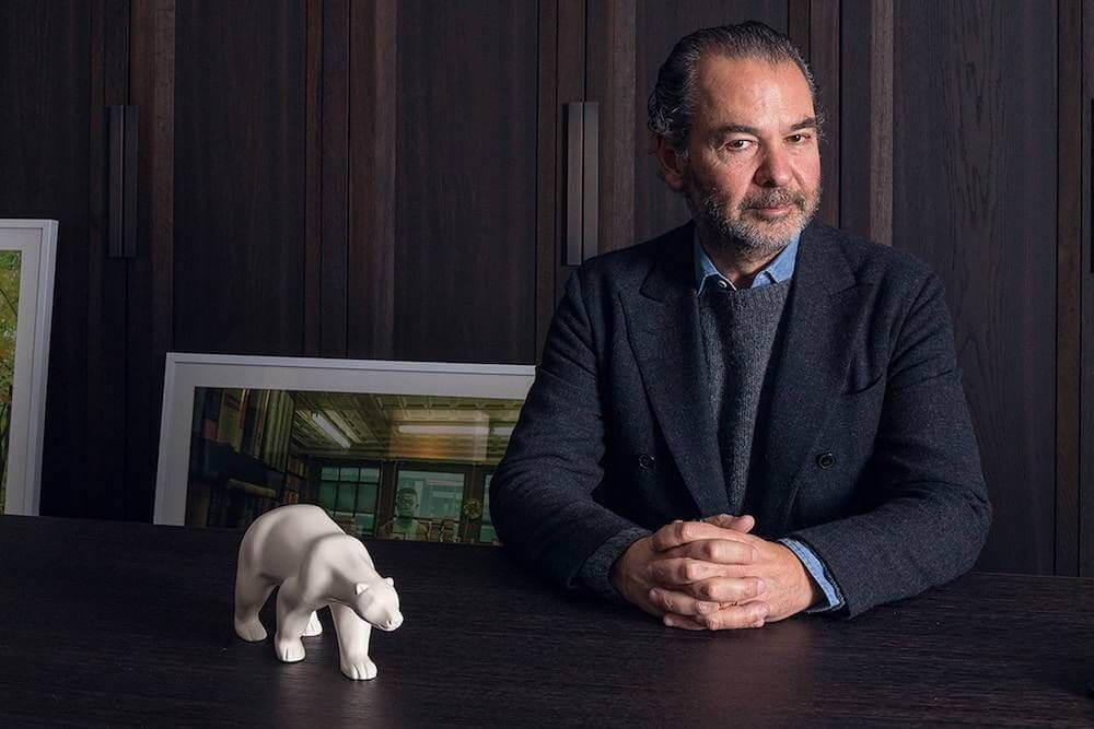 Moncler - CEO