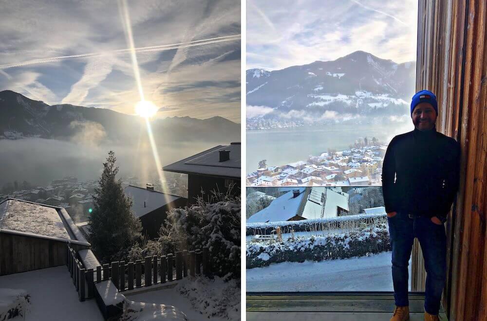 Salzburg - Zell am See - programajánló - 2019