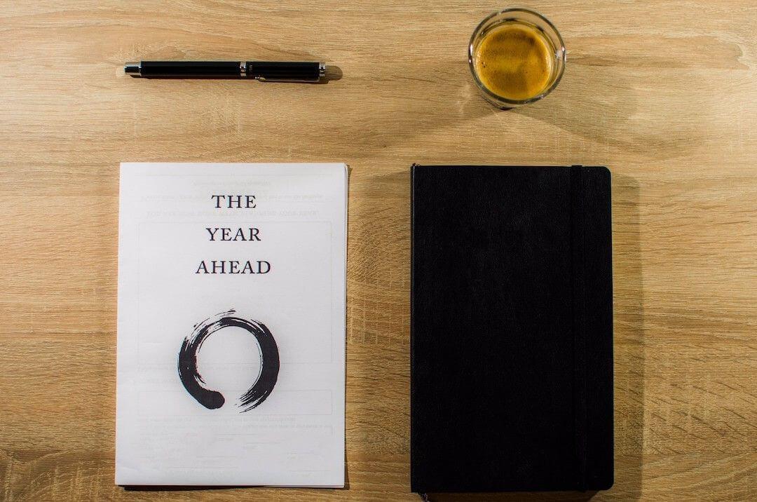 Yearcompass - 2019 - 2020