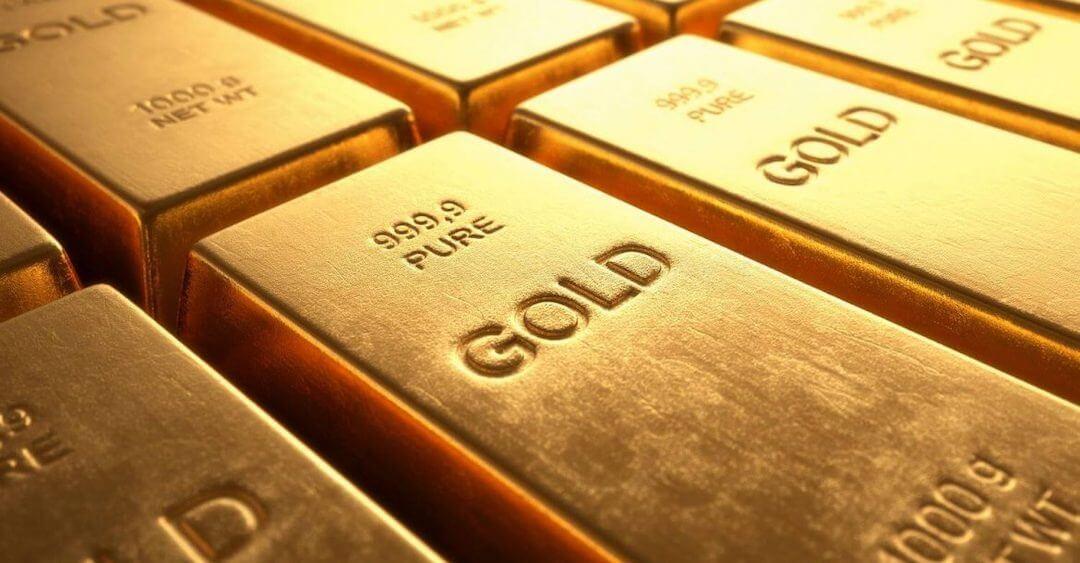 befektetési arany 2020