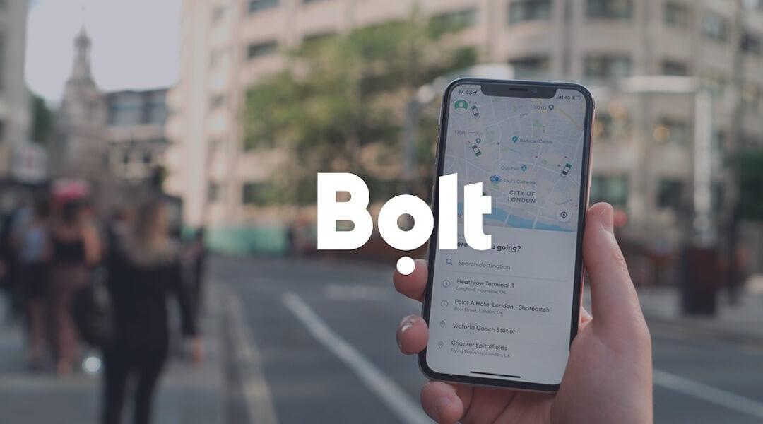 Bolt - 2020