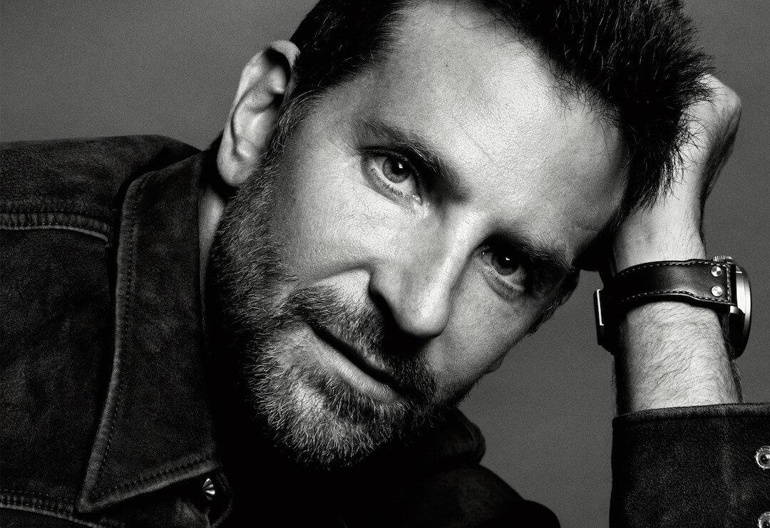Bradley Cooper - Netflix