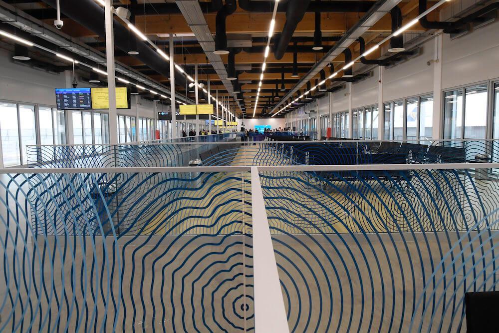 Budapest - Budapest Airport - 2020
