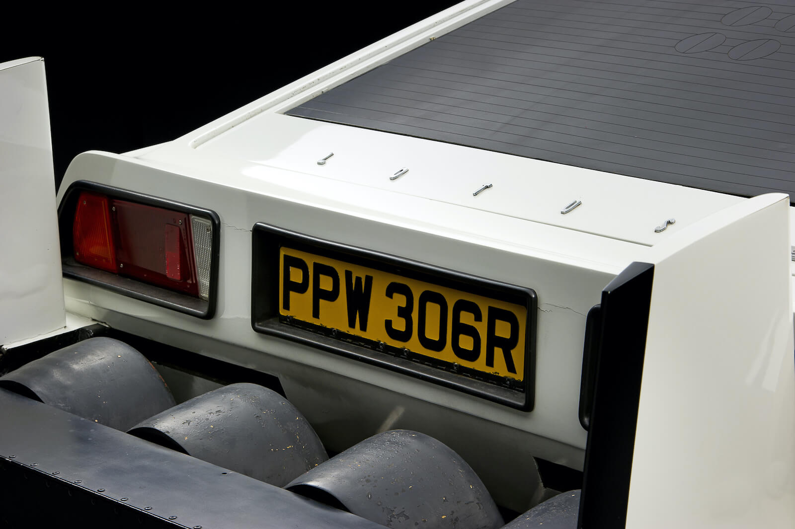 007 Lotus Esprit 'Submarine Car'
