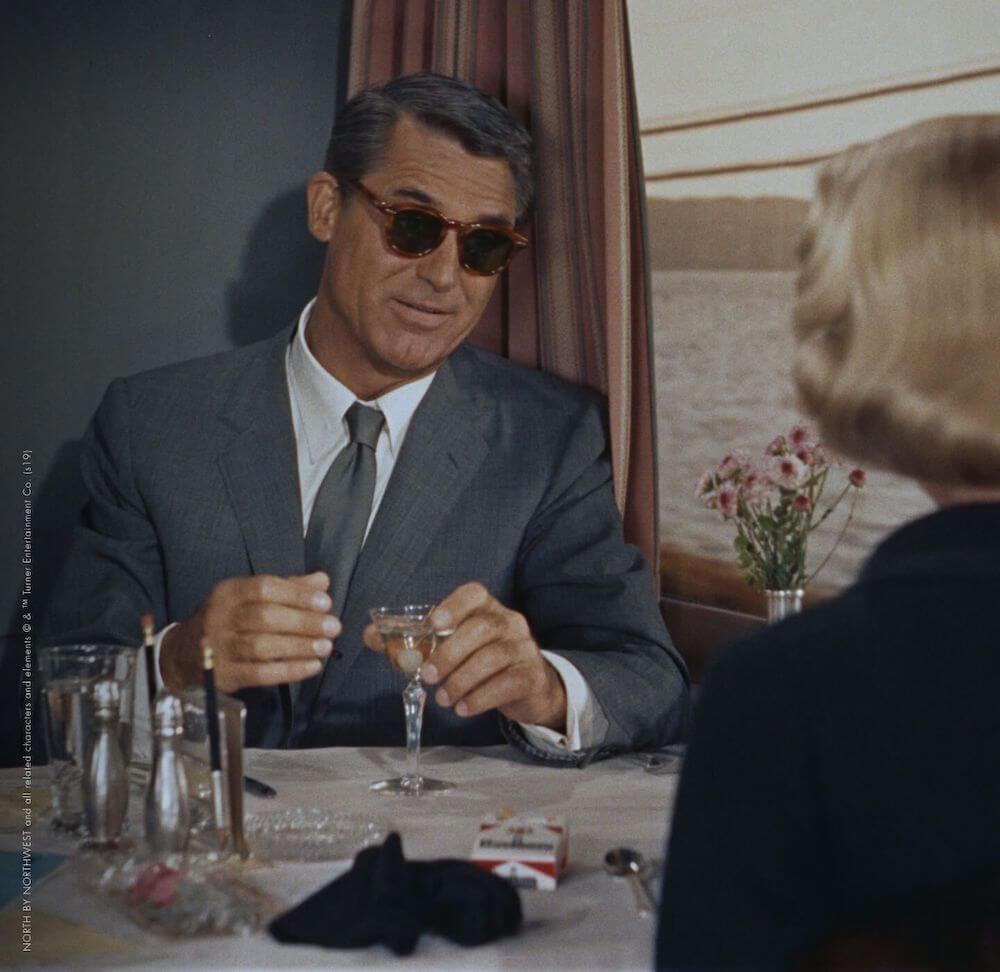 Cary Grant - ikon