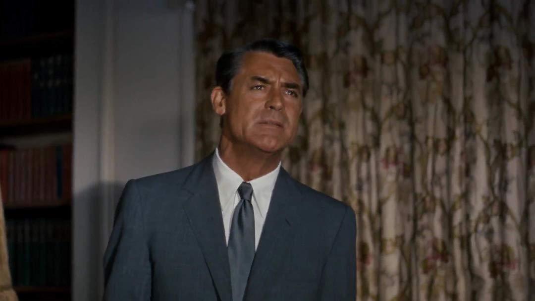 Cary - Grant - A - skatulya - ikon