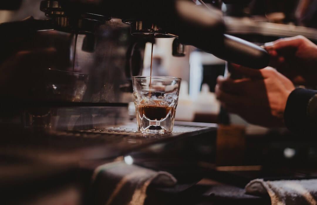 Kávébár Bazár 2020