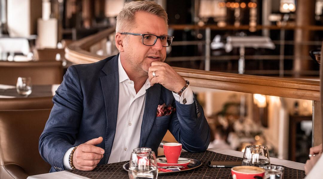 Kőszegi András - interjú