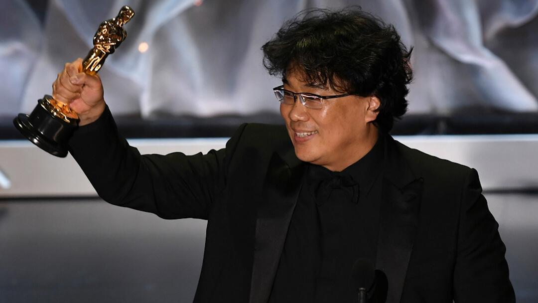 Élősködők - Oscar 2020