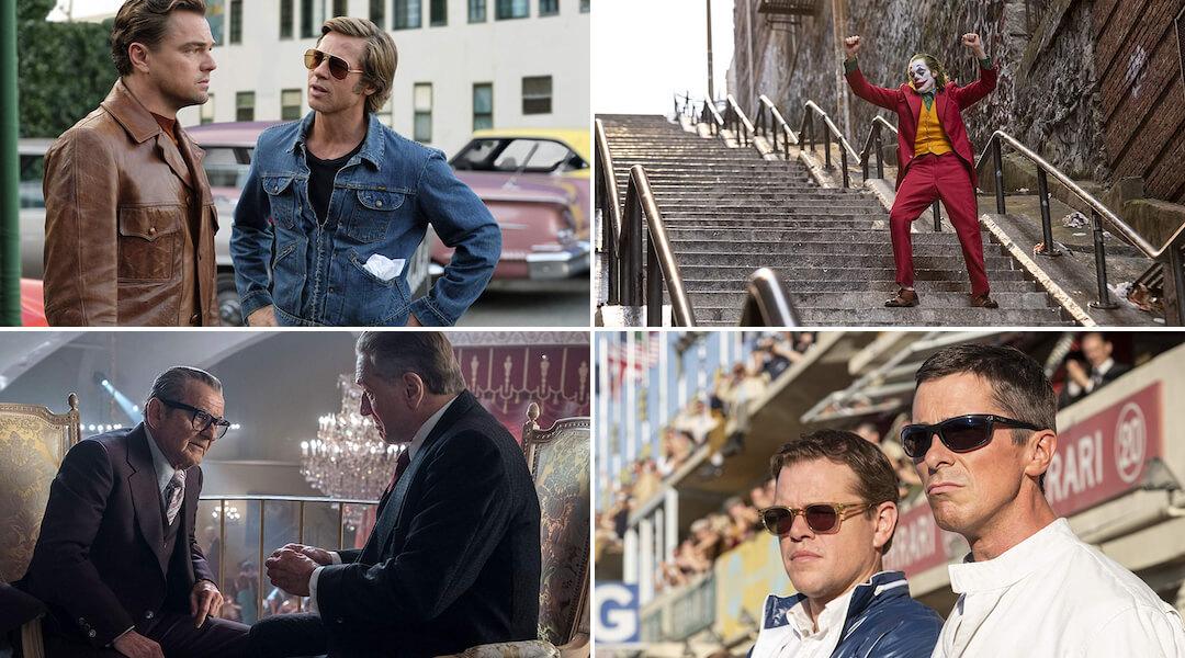 Oscar 2020 -filmek - ikonikus helyszínek