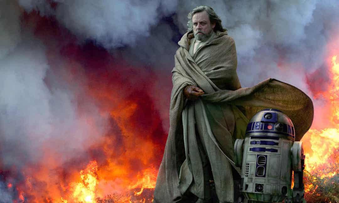 Star Wars - film - 2020