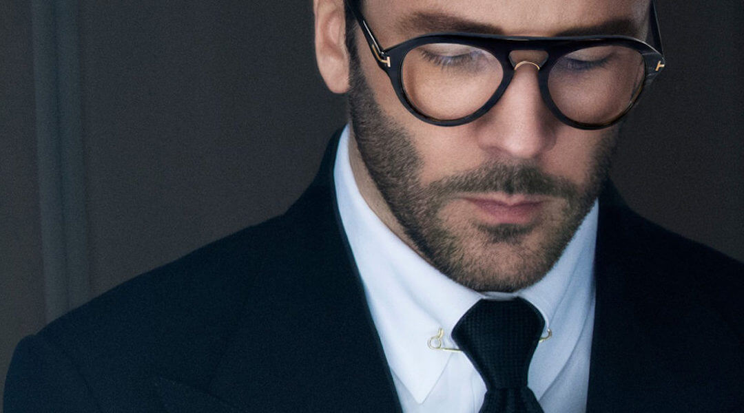 Tom Ford - luxus