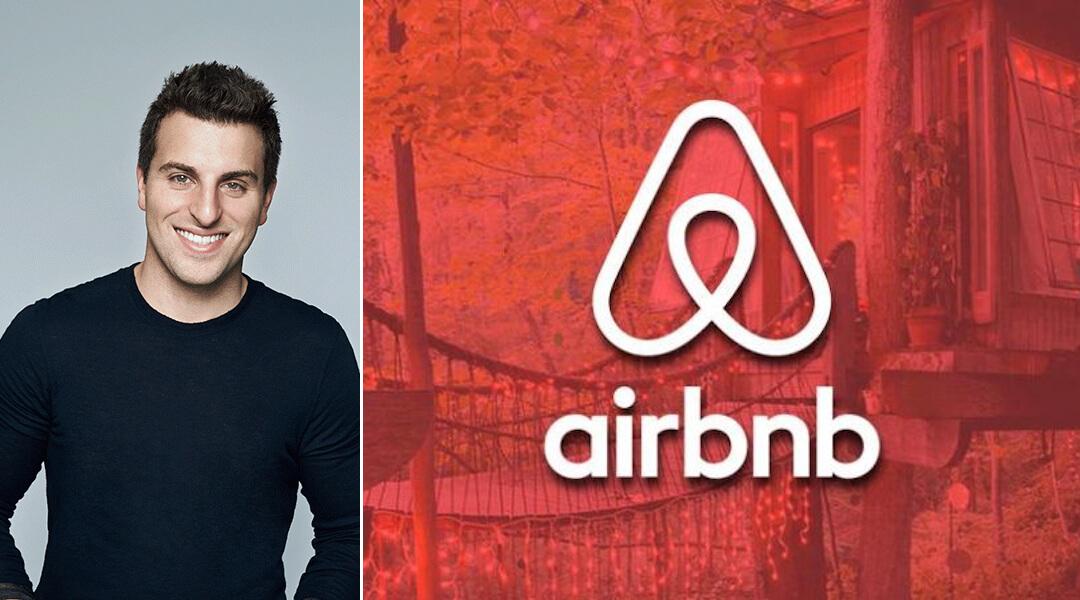 airbnb - koronavírus